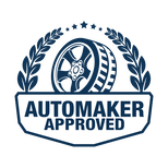 Automaker Approved Logo
